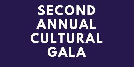 Second Annual Cultural Gala