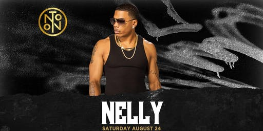 Nelly @ Noto Philly August 24