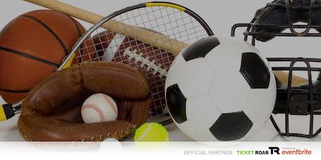 2019 - 2020 Brownsburg High School Athletic Participation Fee tickets