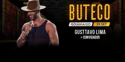 BUTECO DO GUSTTAVO LIMA - GOIÂNIA