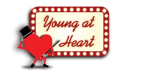 Young at Heart (show 2 of 4) tickets