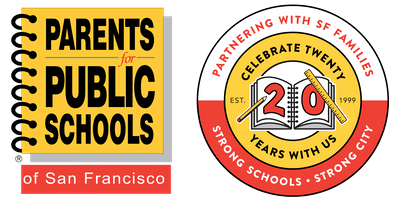 PPS-SF: Countdown to Kindergarten @ Lake Merced Library