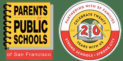 PPS-SF: Middle & High School Enrollment Workshop @ SF Main Public Library