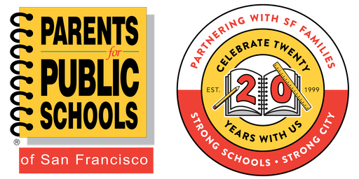PPS-SF: Middle & High School Enrollment Workshop @ SF Main Public Library