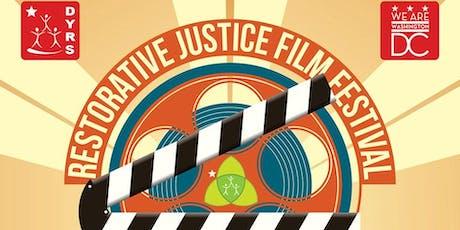 Restorative Justice Film Festival: CHARM CITY tickets