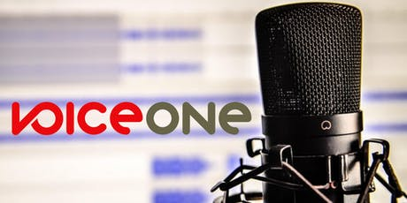 Introduction To Voice Over - November 3 tickets