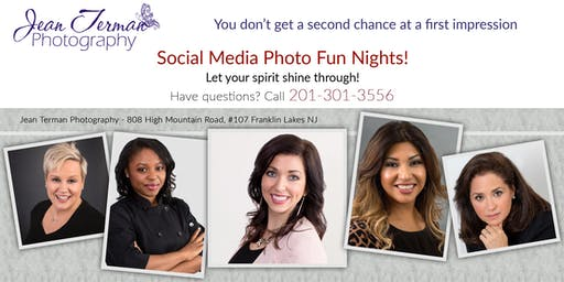 August 20th Social Media Photo Event