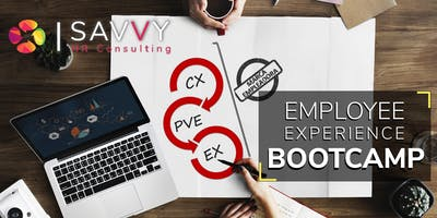 Employee Experience Bootcamp 2019