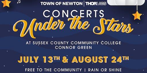 Free, Outdoor Concert
