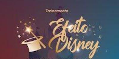 Efeito Disney- Salvador