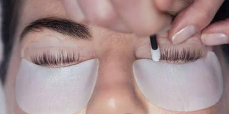 Lashlift and Brow Tint Houston Certification Class tickets