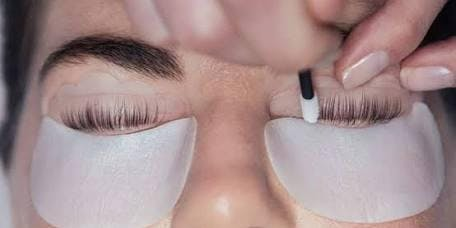 Lashlift and Brow Tint Houston Certification Class