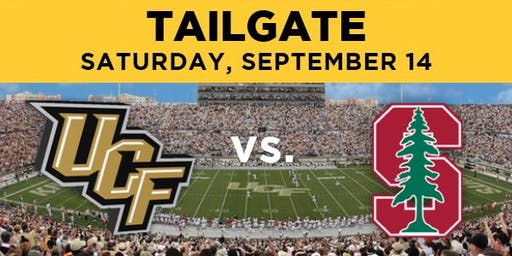 UCF College of Business Tailgate: UCF vs. Stanford