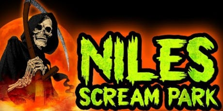 The Brew Bus Fright Night (Trip to Niles Scream Park) tickets