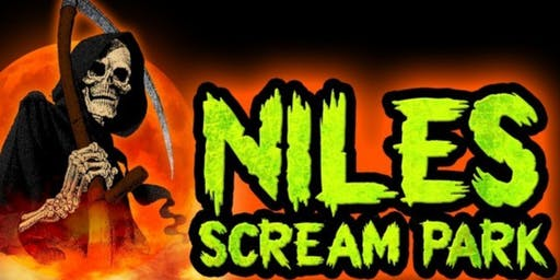 The Brew Bus Fright Night (Trip to Niles Scream Park)