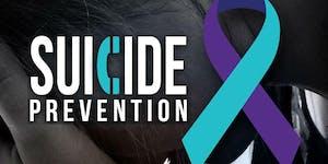 Suicide Prevention Training: A Survivor Story