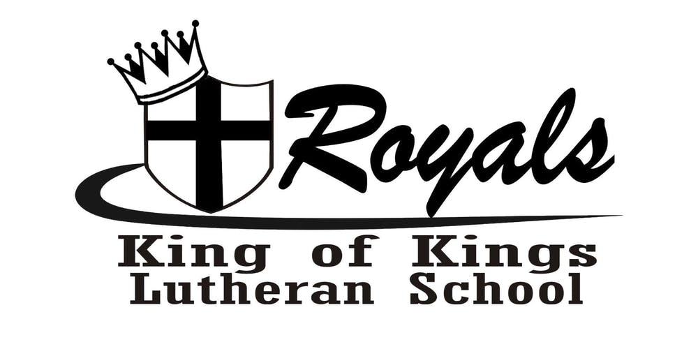 King of King's Pavement Party Registration, Fri, Sep 20