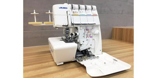 Introduction to Serger Sewing