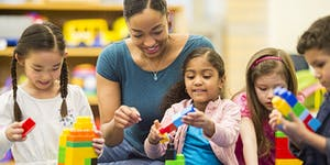 LACONI YSS: Focus on Play at DuPage Children's Museum