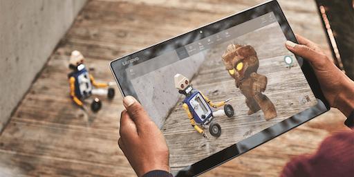 Soccer Celebration: Make 3D Art ages 6+
