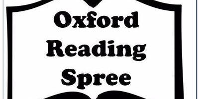 Oxford Reading Spree -Autumn 2019