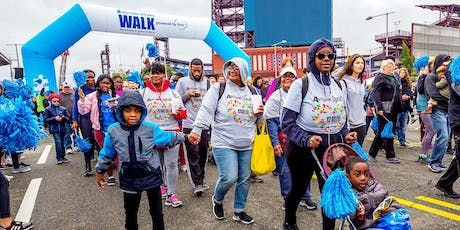 Autism Speaks Philadelphia Walk tickets