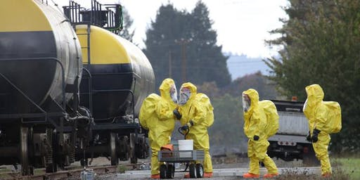 Hazardous Materials Weapons of Mass Destruction