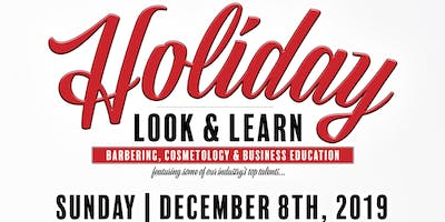 Holiday Heat - Look & Learn | Exclusive Education