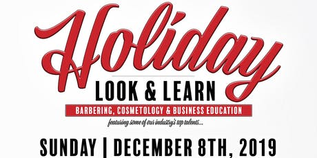 Holiday Heat - Look & Learn | Exclusive Education tickets
