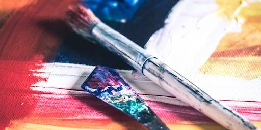 FuelLife Painting Night!