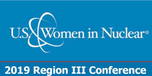 Women In Nuclear Region III Conference