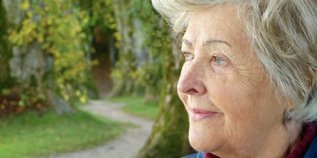 Age Strong - Navigating The Aging Maze tickets