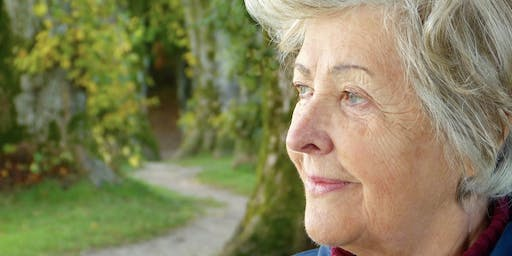 Age Strong - Navigating The Aging Maze