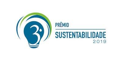 3º Prêmio Sustentabilidade 2019