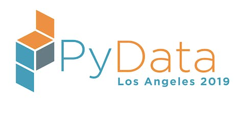 PyData LA 2019 tickets