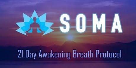 21 Day Awakening Breathwork Protocol tickets