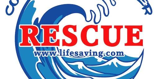 Water Rescue Awareness