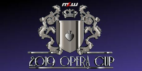 MLW: OPERA CUP 2019 (Major League Wrestling: FUSION TV taping) tickets