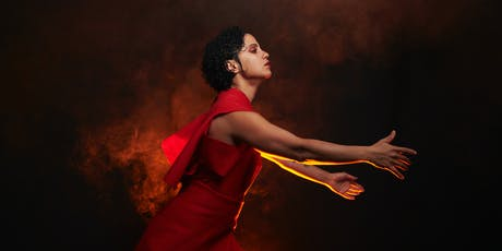 EMEL MATHLOUTHI with special guest tickets