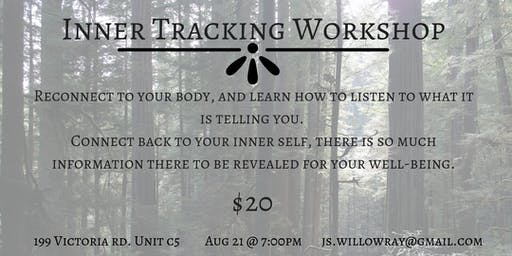 Inner Tracking Workshop