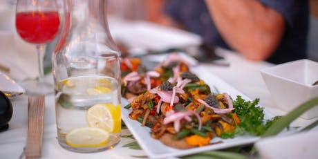 Cafe Botanica's Farm to Fork Summer Feast Series tickets