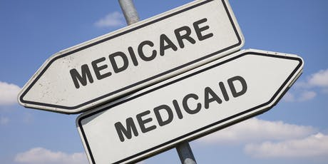 Understanding Medicare and Medicaid (September 10 - Rogers Park Library) tickets