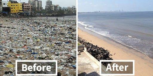 3RD SUNDAYS Monthly Beach Clean Up