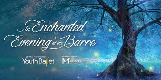 An Enchanted Evening at the Barre 10th Anniversary Gala