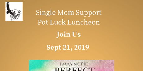 Eagle Pathway Single Mom Luncheon tickets
