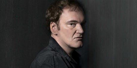 Trivia Tuesday: Quentin Tarantino tickets