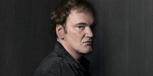 Trivia Tuesday: Quentin Tarantino