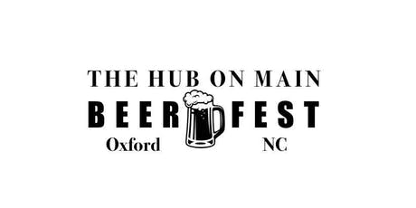 The Hub on Main Beer Fest tickets