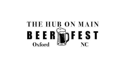 The Hub on Main Beer Fest