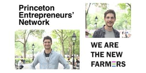 Fireside Chat with We Are The New Farmers
